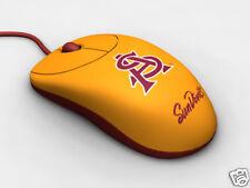 Arizona State University Sun Devils Optical Mouse
