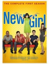 New Girl: Season 1 [New DVD] Ac-3/Dolby Digital, Dolby, Subtitled, Widescreen