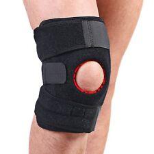 Ligament Knee Brace Patella Stabiliser Patella Tendon Support Compression Sleeve