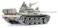 35257 Tamiya Soviet Tank T 55 1/35th Plastic Kit Assembly Kit 1/35 Military