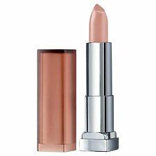 Maybelline New York Color Sensational Inti-Matte Nudes Lipstick, Purely Nude,...