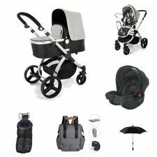 Carritos y sillas de paseo de bebé de bolsa