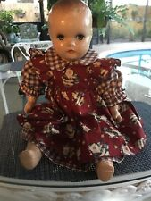 VINTAGE HORSEMAN DOLL EARLY 1950s EXCELLENT CONDITION
