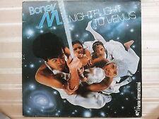 "12 "" Boney M. - Nightflight to Venus"