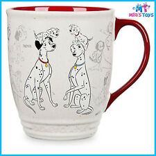 Disney 101 Dalmatians Ceramic Mug brand new
