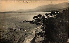 CPA PARDIGON La Bouillabaisse maritime (411222)