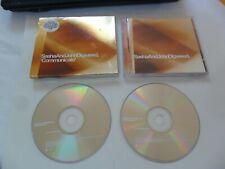 Sasha & John Digweed - Communicate  (2CD 2000)