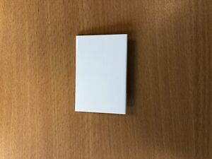 Lot Of 20 Replacement Memory Card Door Slot Covers For Wii In White