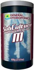 General Hydroponics Subculture M 600g