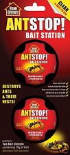 Home Defence Ant Stop! Killer Bait Station