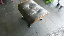 Eames Lounge Chair Ottomane Herman Miller Collection Vintage