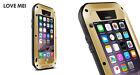 Coque iPHONE 6- 4,7 - LOVE MEI FRANCE originale
