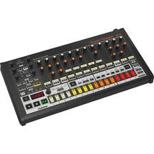 Behringer Rhythm DESIGNER Rd-8 Analogue Drum Machine With Step Sequencer