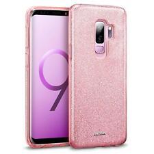 Funda para móvil Funda Samsung Galaxy S9 Plus cubierta protectora de silicona