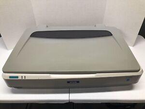 EPSON GT-20000 11x17 LARGE FORMAT FLATBED COLOR SCANNER J151A