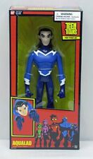 Teen Titans 10 Inch Action Figure Aqualad Red Package Bandai NIP 2005 4+ S162-14