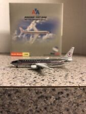 StarJets diecast 1:500 scale model American B 737 Commercial Airliner N951AA