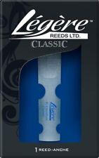 Legere Clarinet Contrabass Bb (B - Flat) 2.50 Standard