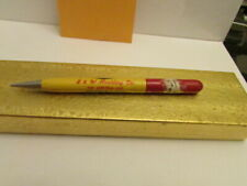 Vintage Mechanical Pencil Advertising ARA