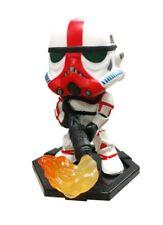 Funko Mystery Minis Star Wars The Mandalorian Incinerator Stormtrooper 1/72 Rare