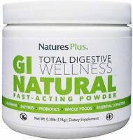 GI Natural Fast-Acting Powder by Nature's Plus, 0.38 lbs