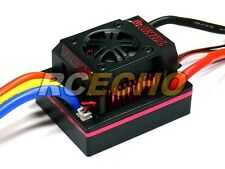 SKYRC TORO RC Model Brushless Motor 80A ESC Speed Controller for 1/8 Car SL762