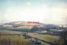 PHOTO  SUSSEX THE FLOOD-PLAIN OF THE RIVER OUSE IN 1967 AS SEEN FROM THE A275 AN