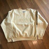 Vintage Champion Reverse Weave Busch Gardens Sweatshirt Size M Medium Griffon