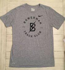 Limited Edition & Rare Nike Bowerman Track Club Shirt - Men's Large