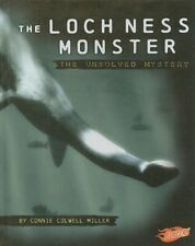 Loch Ness Monster: The Unsolved Mystery (Mysteries