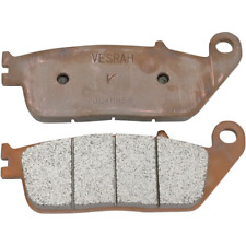 VesrahSintered Metal Brake Pads~2000 Honda GL1500CF Valkyrie Interstate