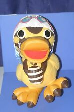 ONE PIECE Anime karu Carue Plush doll Banpresto JAPAN 2002'