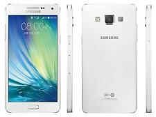 NEW SAMSUNG GALAXY A5 DUMMY DISPLAY PHONE - WHITE- UK SELLER
