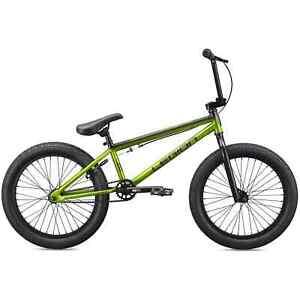 Mongoose Legion L20 2021 Complete BMX Bike
