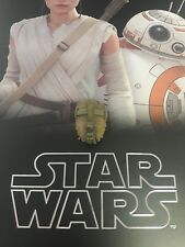 1/6 Hot Toys Star Wars The Force Awakens Rey MMS337 Detachable Left Pad