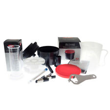 MINI 35mm Film Developing Kit with Tank, Thermometer, Jugs, Cassette Tool etc