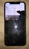 I phone 11 pro 512GB Space Gray Sim unlocked (Read)