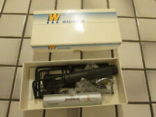 walthers Interstate Single Dome Tank Car Ho scale