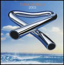 MIKE OLDFIELD - TUBULAR BELLS 2003 CD + BONUS DVD *NEW*