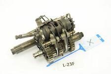 Yamaha DT 400 IR6 - Getriebe komplett A566017280
