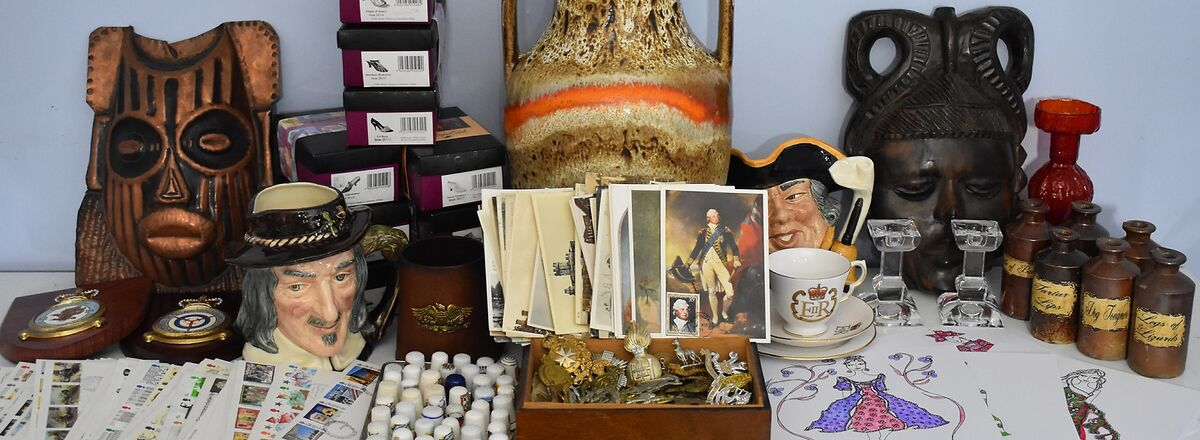 Parker's Gifts & Collectables