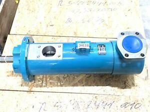 Leistritz L3mf-060/096 Schraubenspindelpumpe Pump