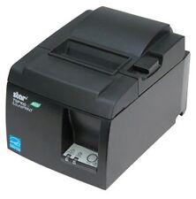 """NEW"" TSP143iiiU ECO STAR POS Printer USB & MFI Auto Cutter Black 39472310"