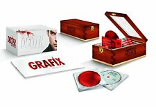 Dexter: The Complete Series Collection New DVD! Ships Fast!