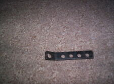 Vintage Snowmobile Polaris 73 Colt SS Charger Muffler Hold Down Strap 5210578