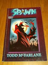 SPAWN par Todd McFarlane (Paperback, 1995) < 1887279016