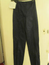 Ladies Nurse Work Logistik Unicorp Navy Blue Trousers in Size 8 NWT - L36 - Tall
