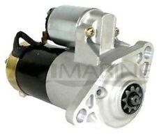API Northern Lights Diesel Starter 12V 9-Tooth CW Rotation 185086551 EI