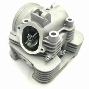 Cylinder Fit Yamaha Timberwolf 250 JS250 YFB250 Cylinder Head And Valve Assembly
