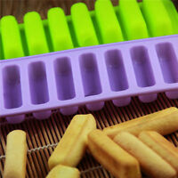 New Freeze Mould Pudding Jelly Chocolate Mold Ice Cube Tray Ice Cream Maker